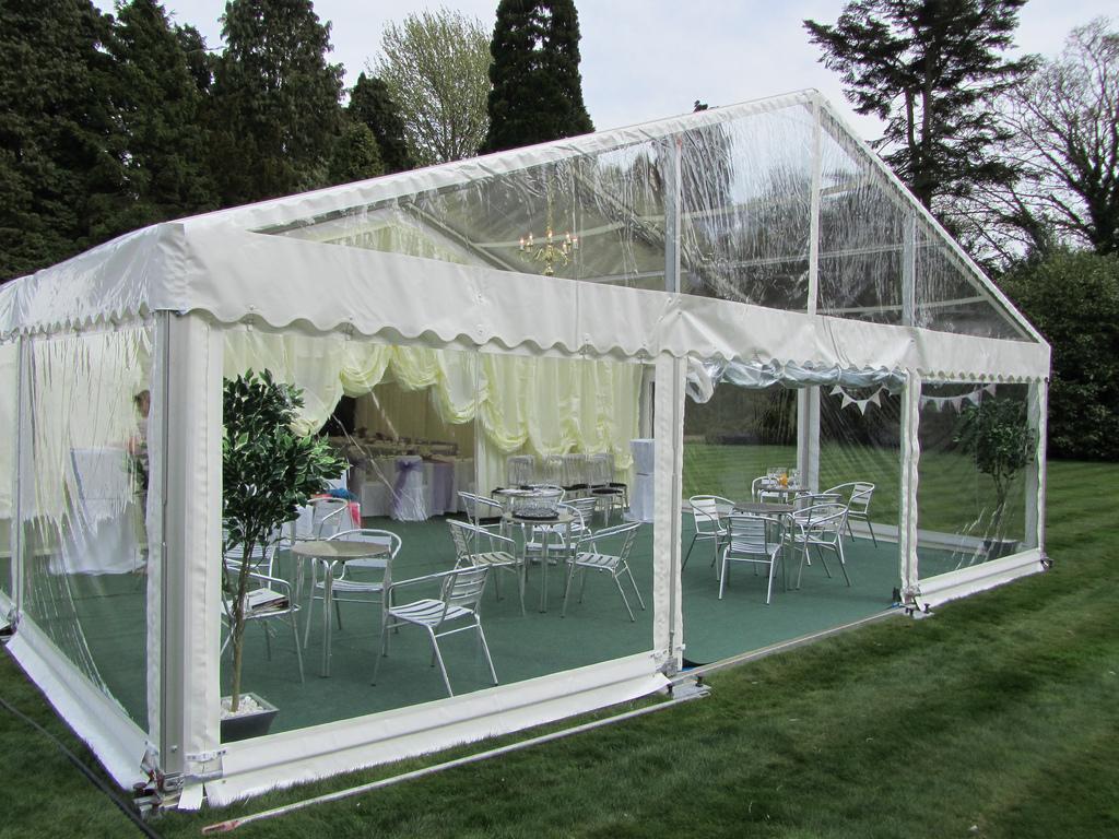 Садовый шатер палатка
