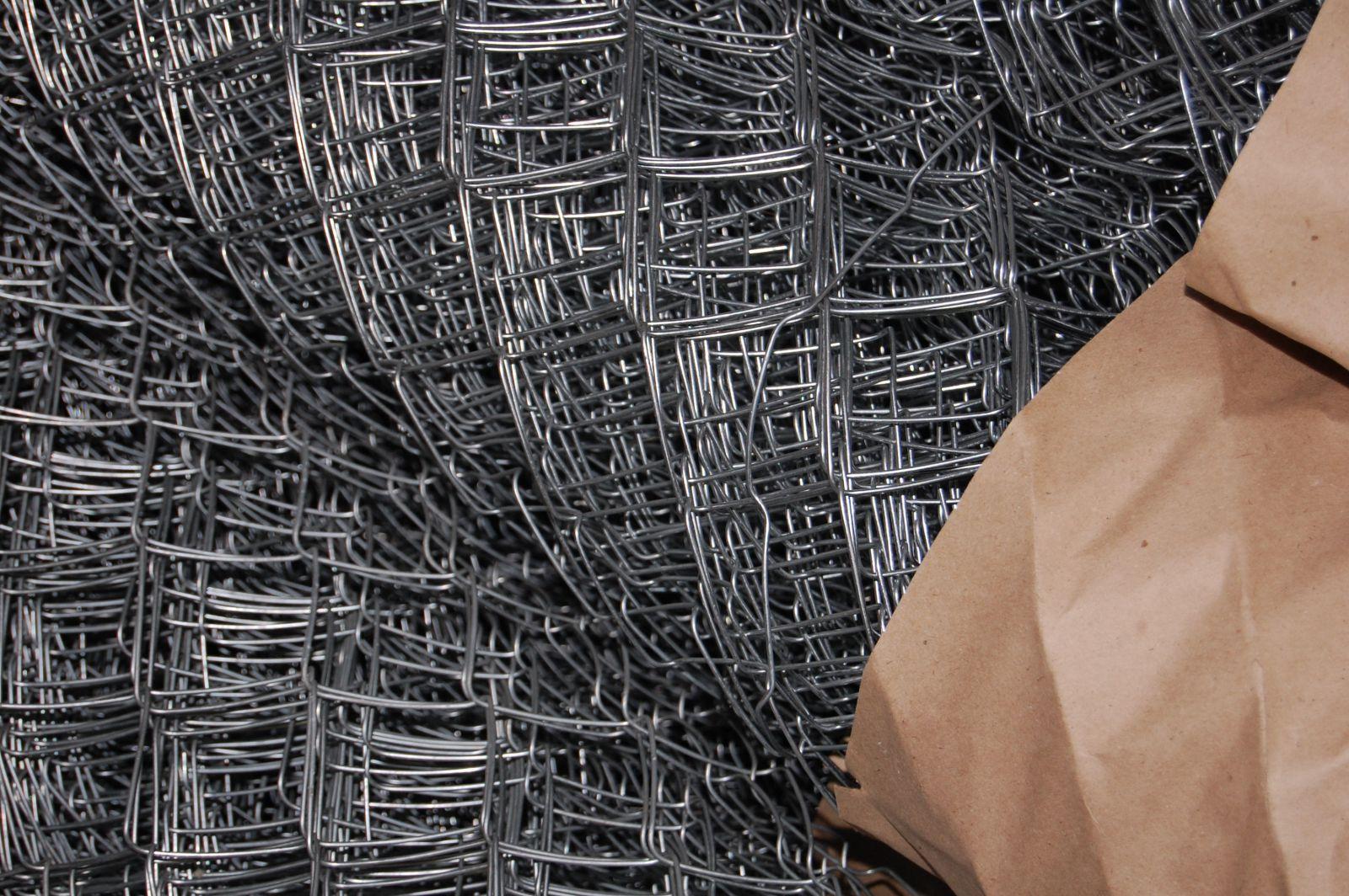 Плетеная рабица