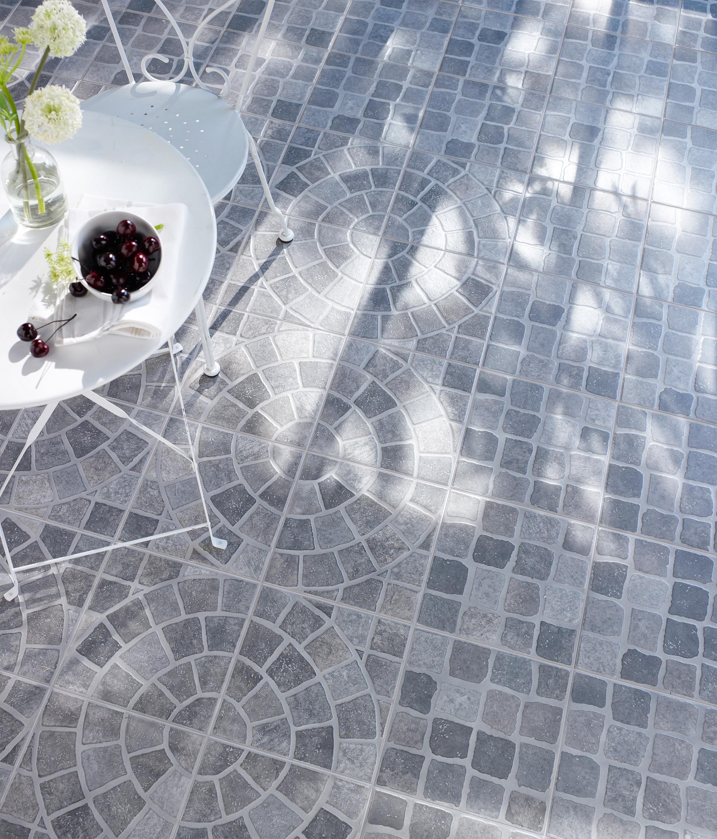 Садовая плитка под тротуарную кладку