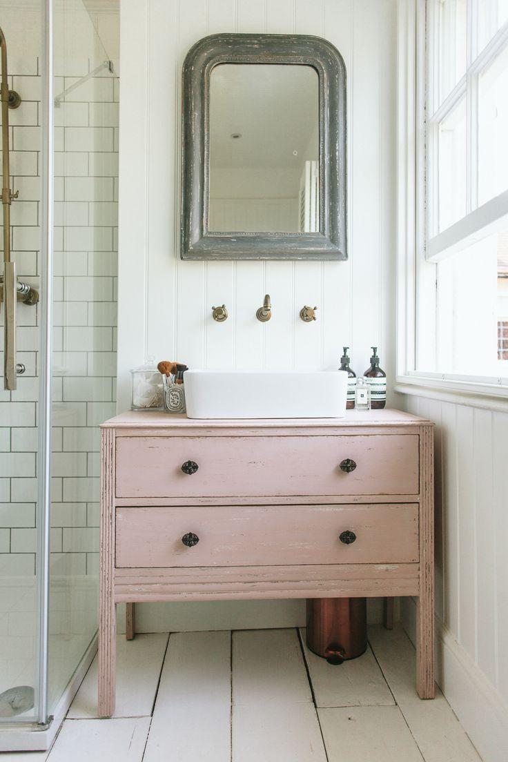 Раковина для ванной с тумбой