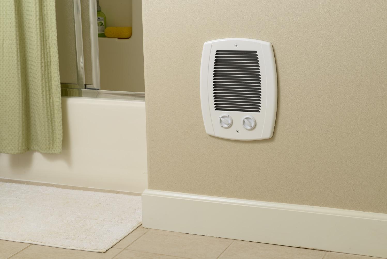 Установка встроенного радиатора
