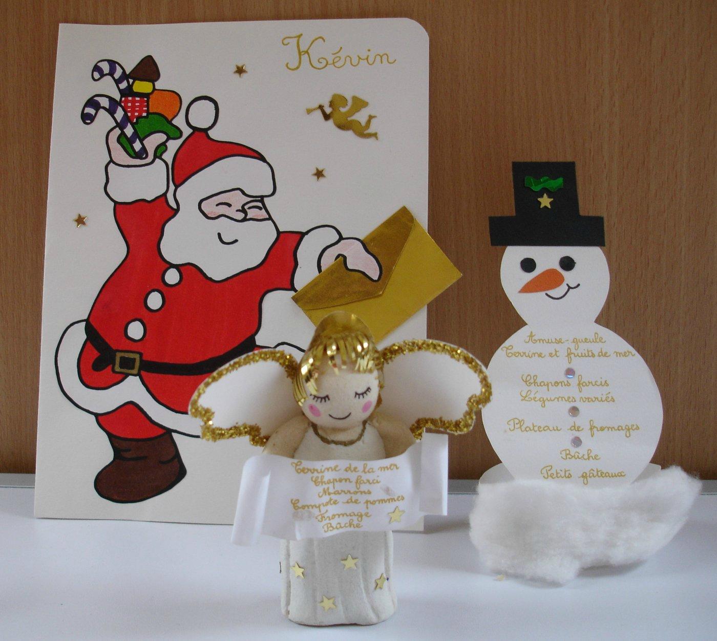 Фигурка снеговика из бумаги