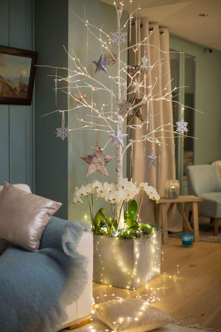 Гирлянда для дерева на новый год