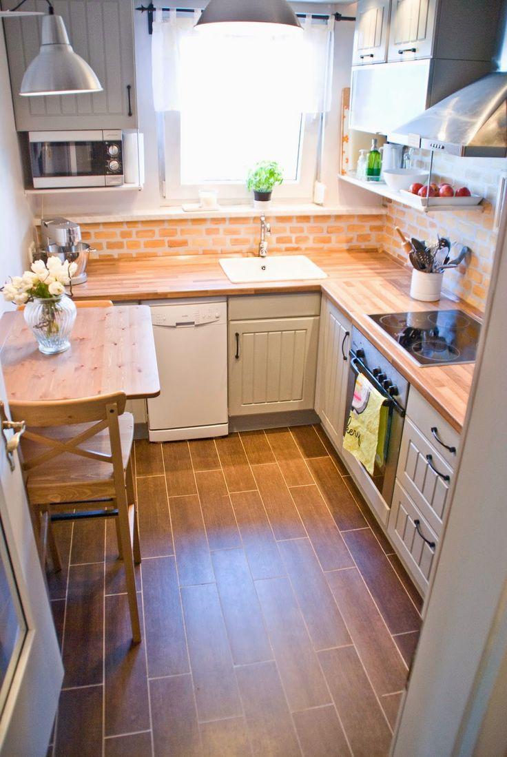 Кухня 6 кв м с посудомоечной машинкой