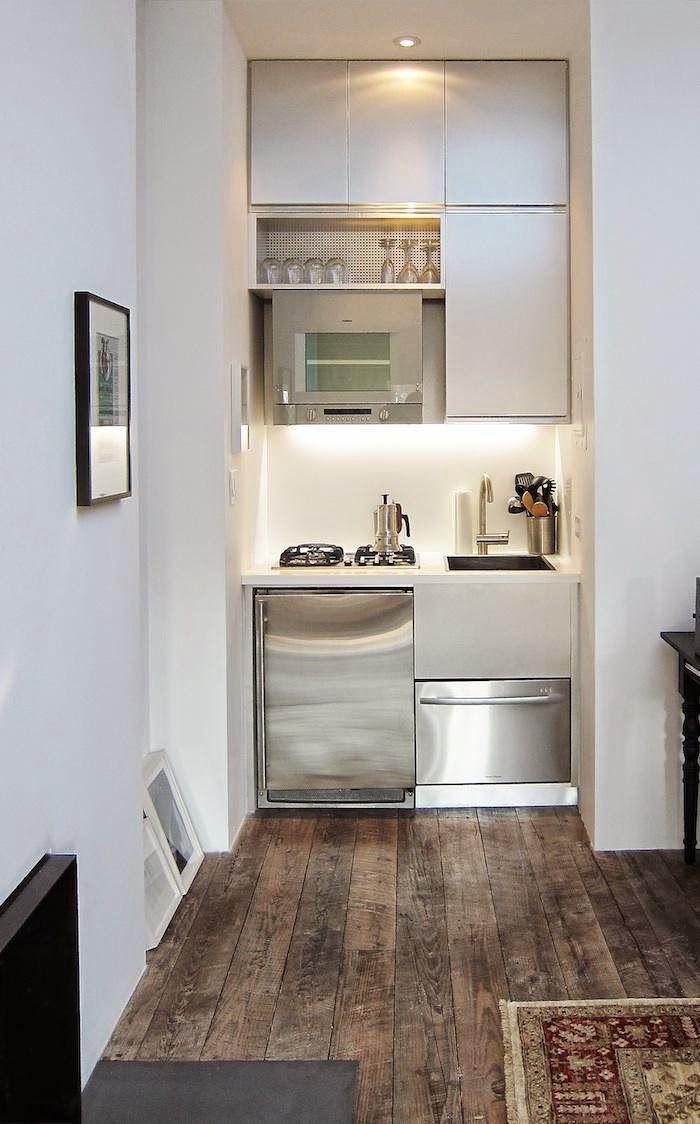 Идеи для однокомнатной квартиры с нишей