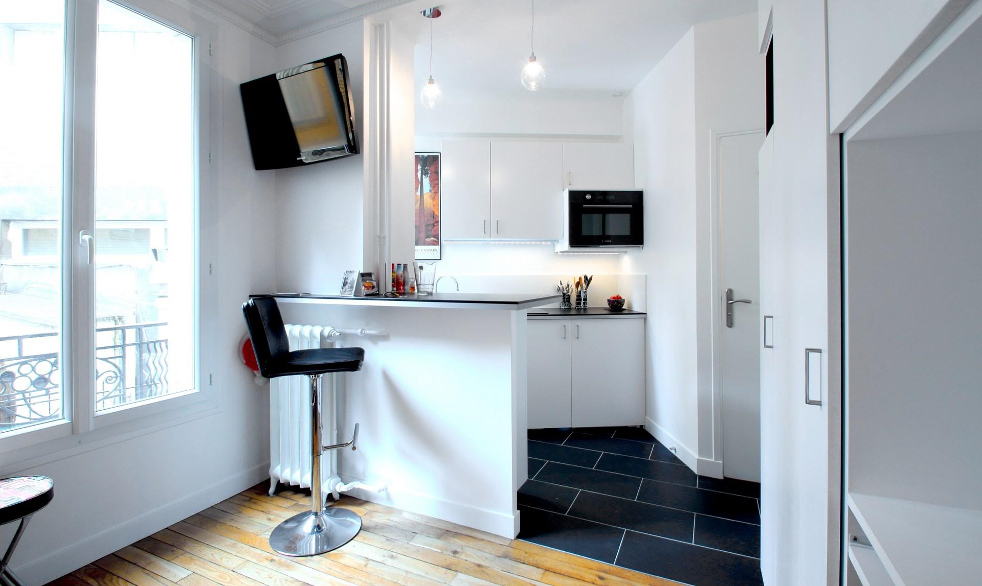 Кухня 6 кв м перепланировка