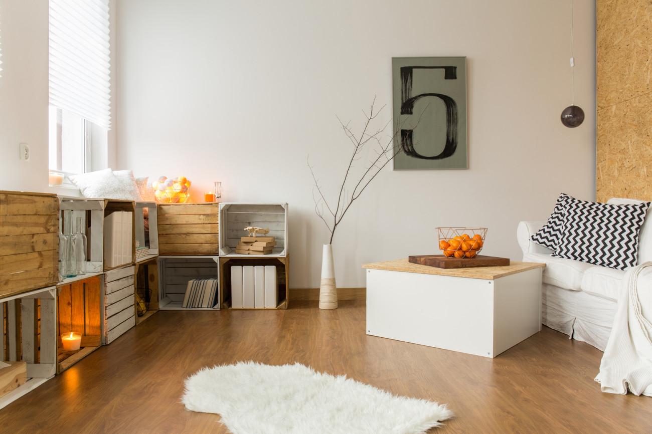 Интерьер квартиры студии 18 кв м