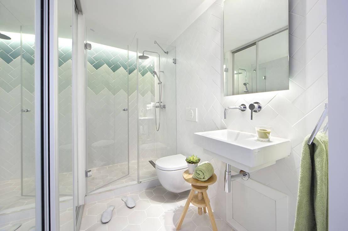 Маленькая ванная комната 4 кв м