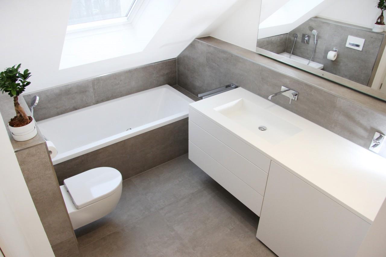 Совмещенная ванная комната 4 кв м