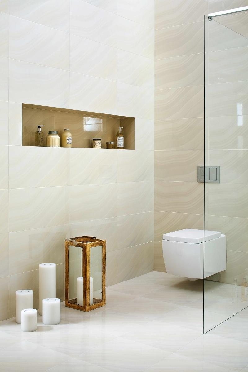 Идеи дизайна и планировка маленькой ванной