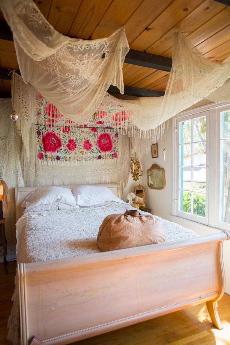 Детская комната в деревенском стиле