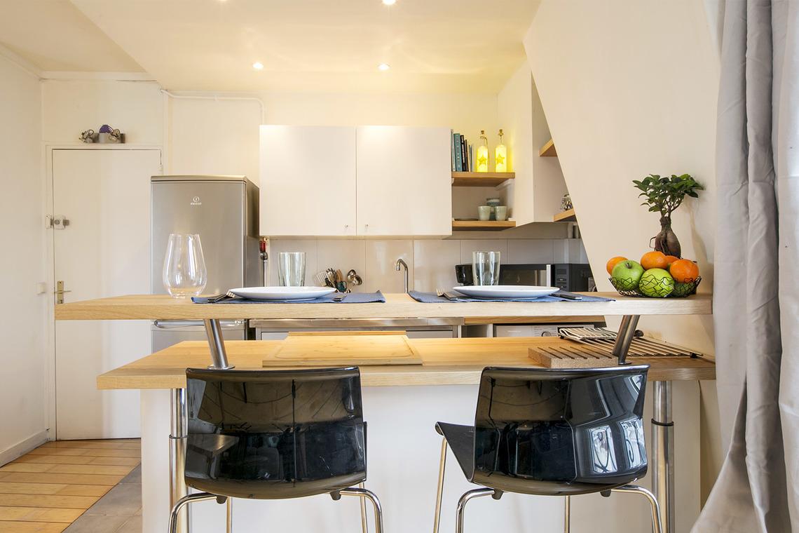 Кухня 9 кв м в интерьере