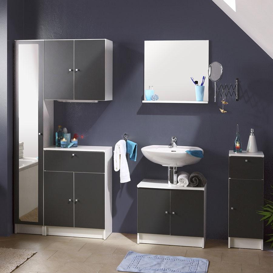 Мебель для ванной корпусная