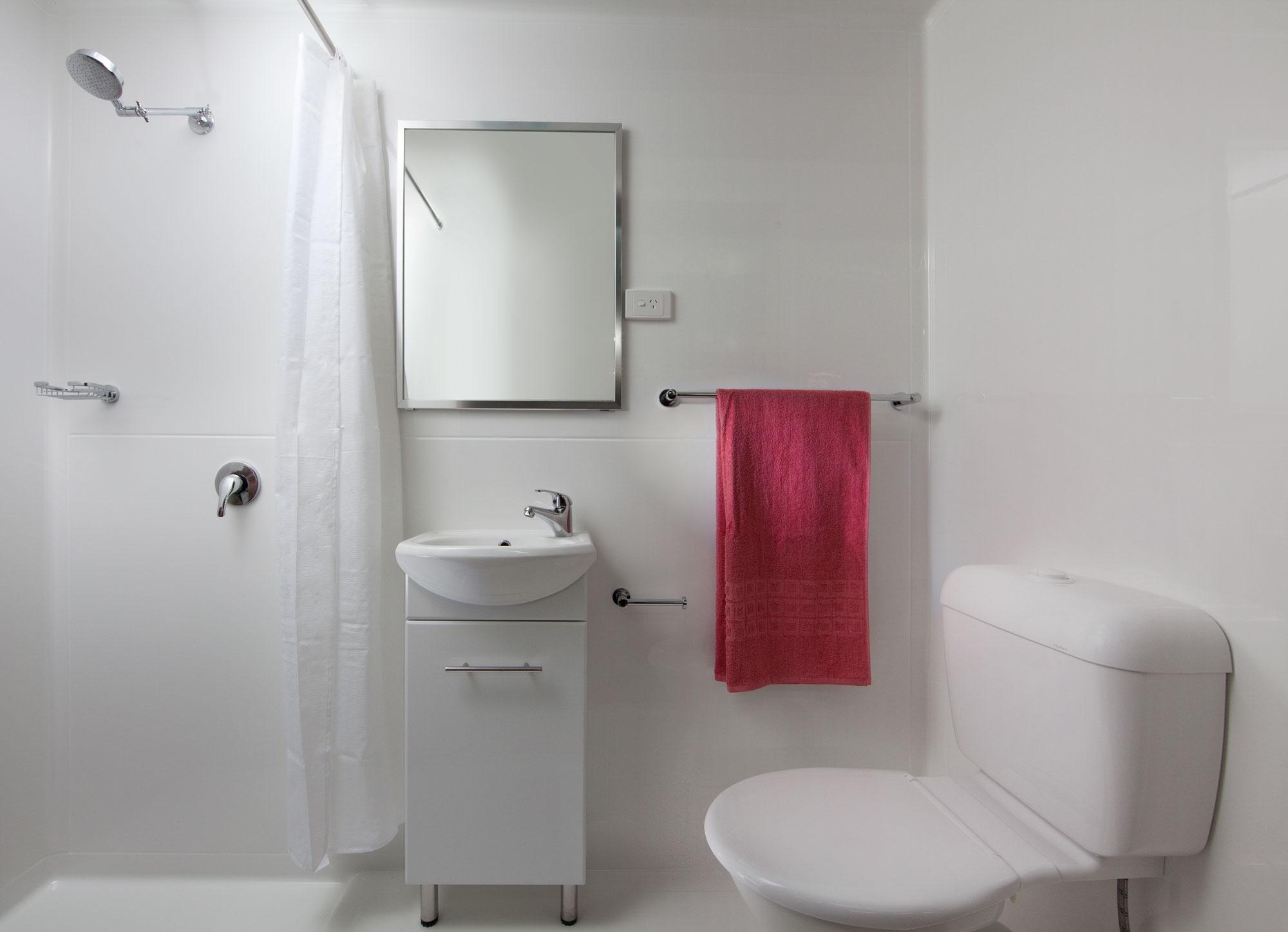 Ванная 4 кв м в стиле минимализм