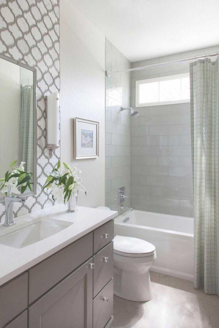 Идеи дизайна маленькой ванной в пастельных тонах