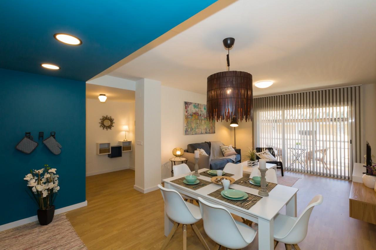 Дизайн однокомнатной квартиры с перегородками