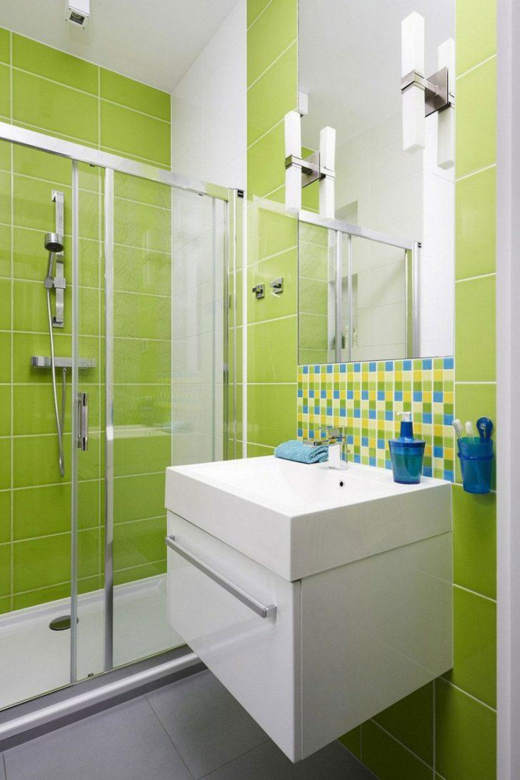 Идеи дизайна маленькой ванной с плиткой