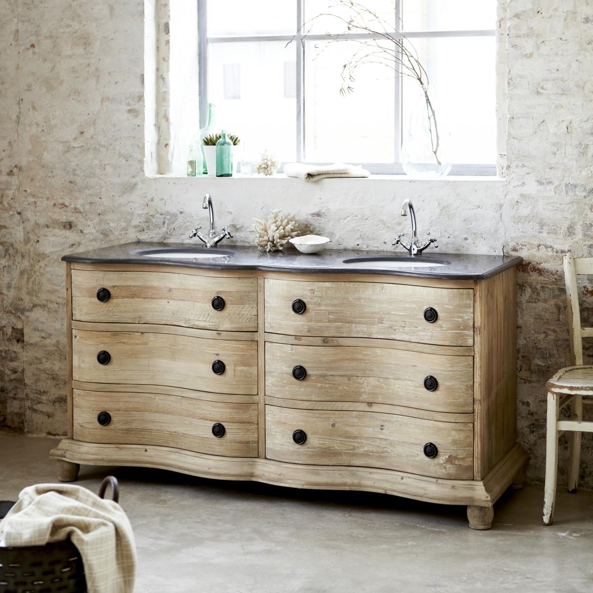 Мебель для ванной прованс