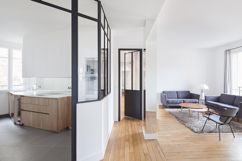 Спальня в однокомнатной квартире распределение мебели