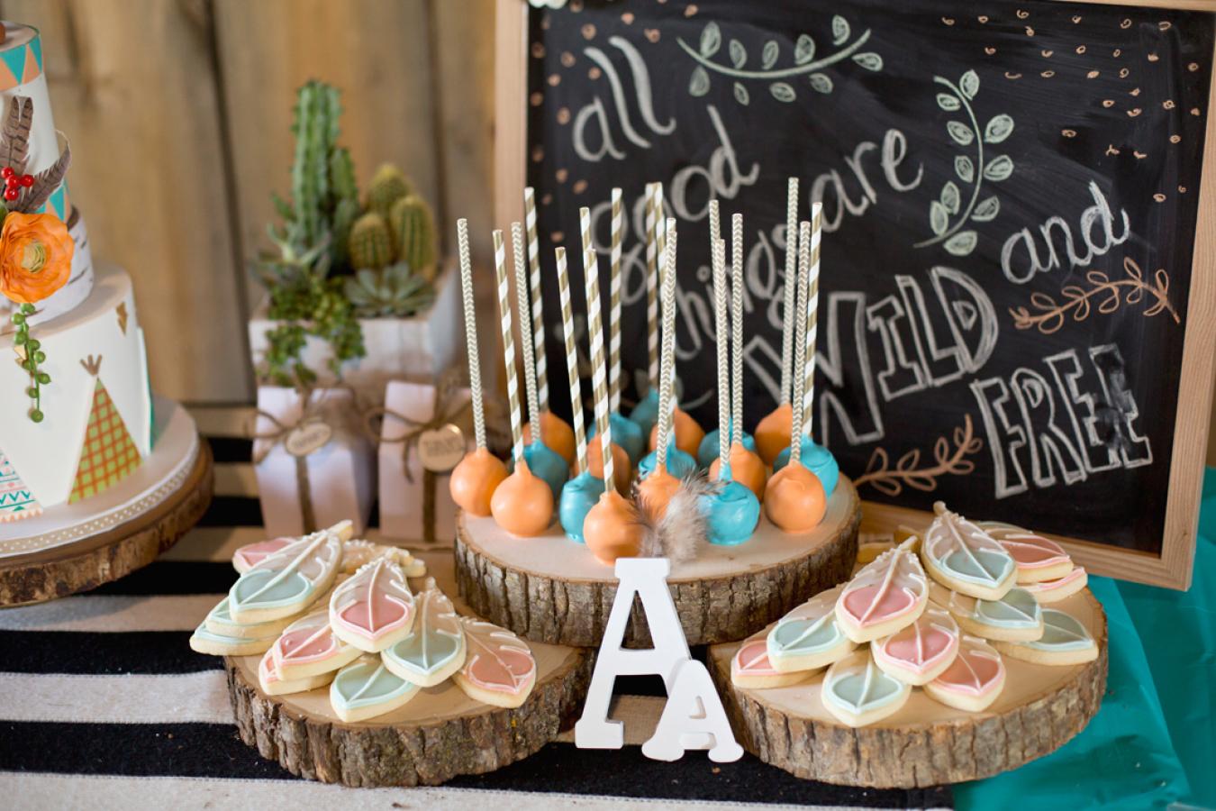 Идеи оформления детского дня рождения: легко ли сделать праздник своими руками? (60 фото)