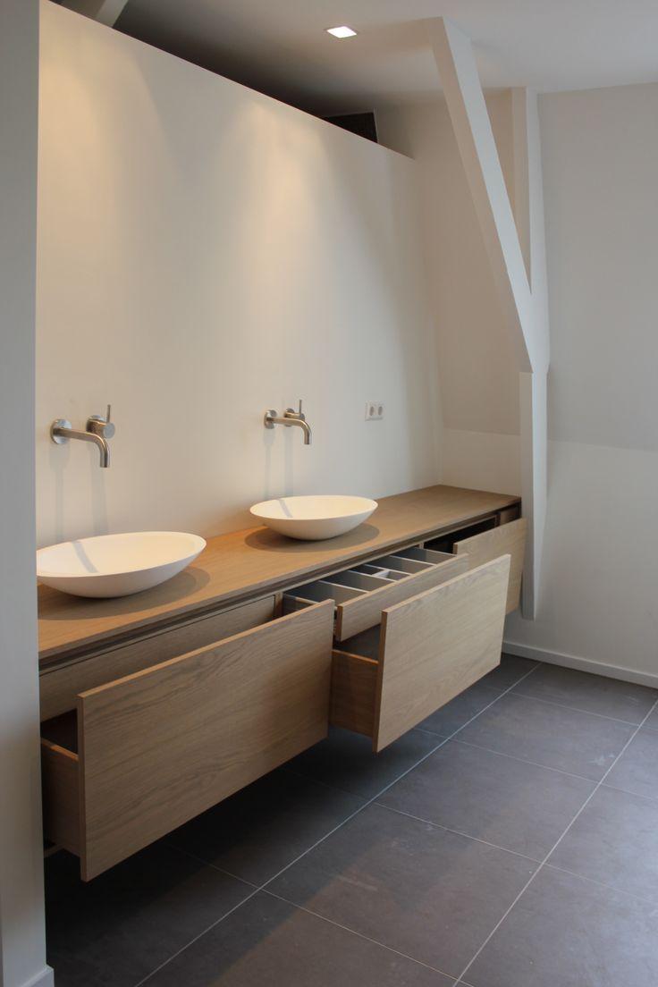 Мебель для ванной секционная
