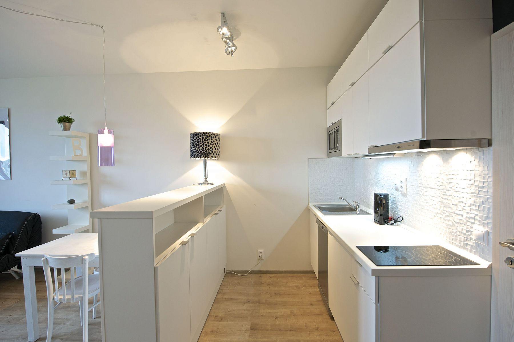 Кухня 9 кв м в квартире студии