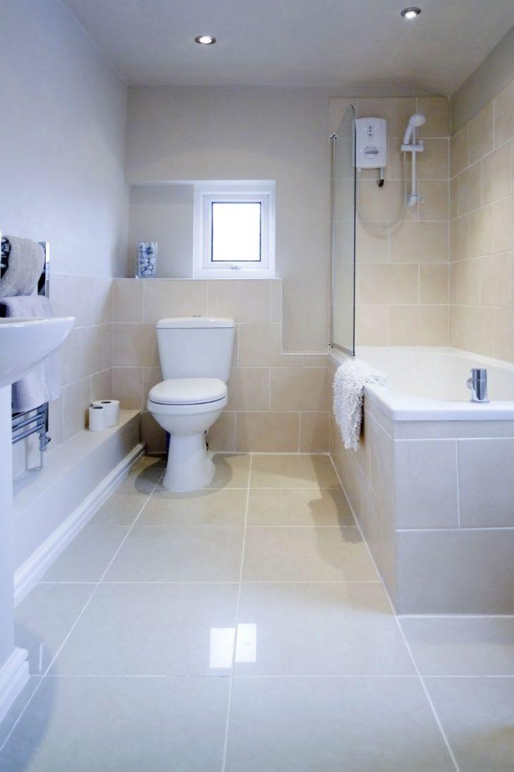 Ванная комната в современном стиле маленькая