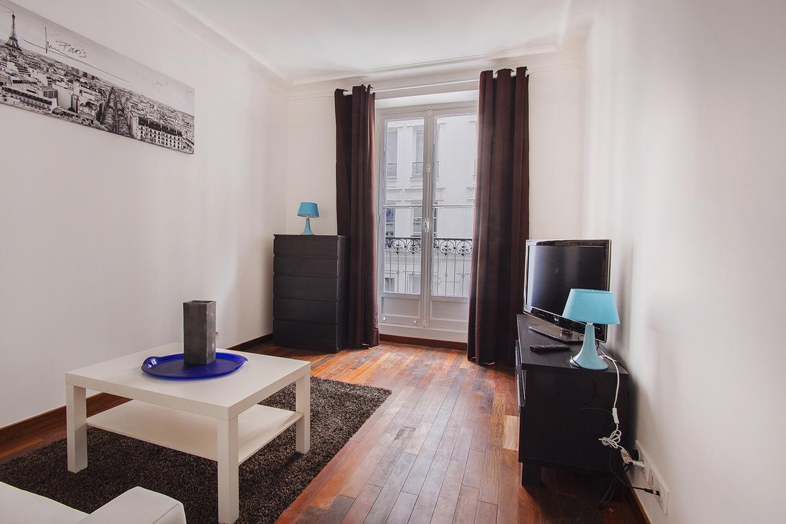 Расстановка мебели в квартире 18 кв м