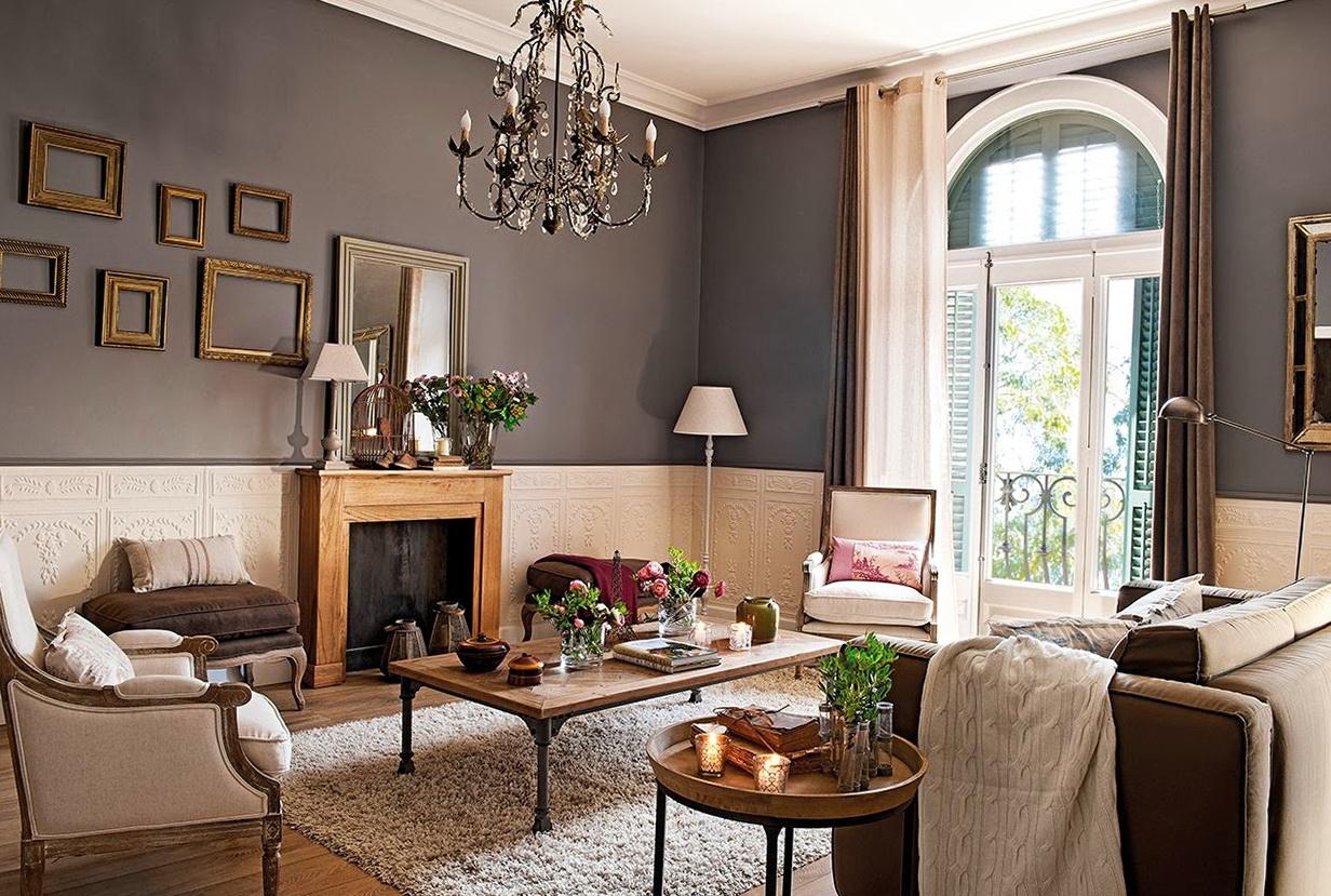 Интерьер для девушки в комнате с балконом