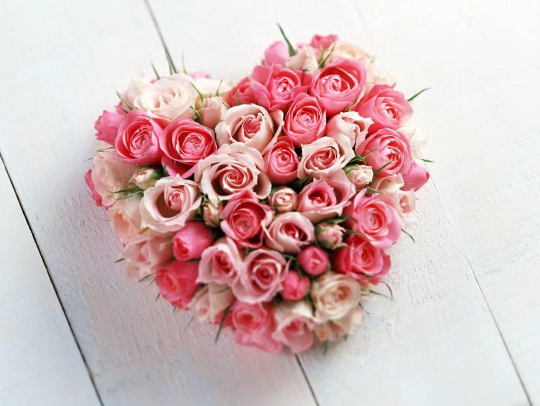 Подарок на 14 февраля своими руками живые цветы