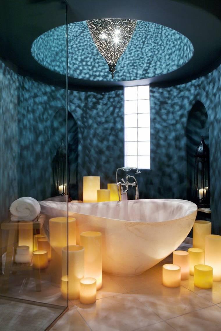Ванная своими руками с декором