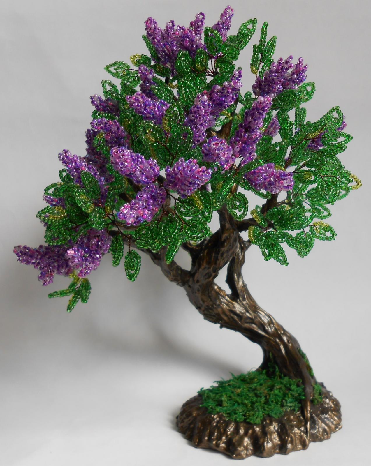 Подарок на 14 февраля своими руками дерево самодельное
