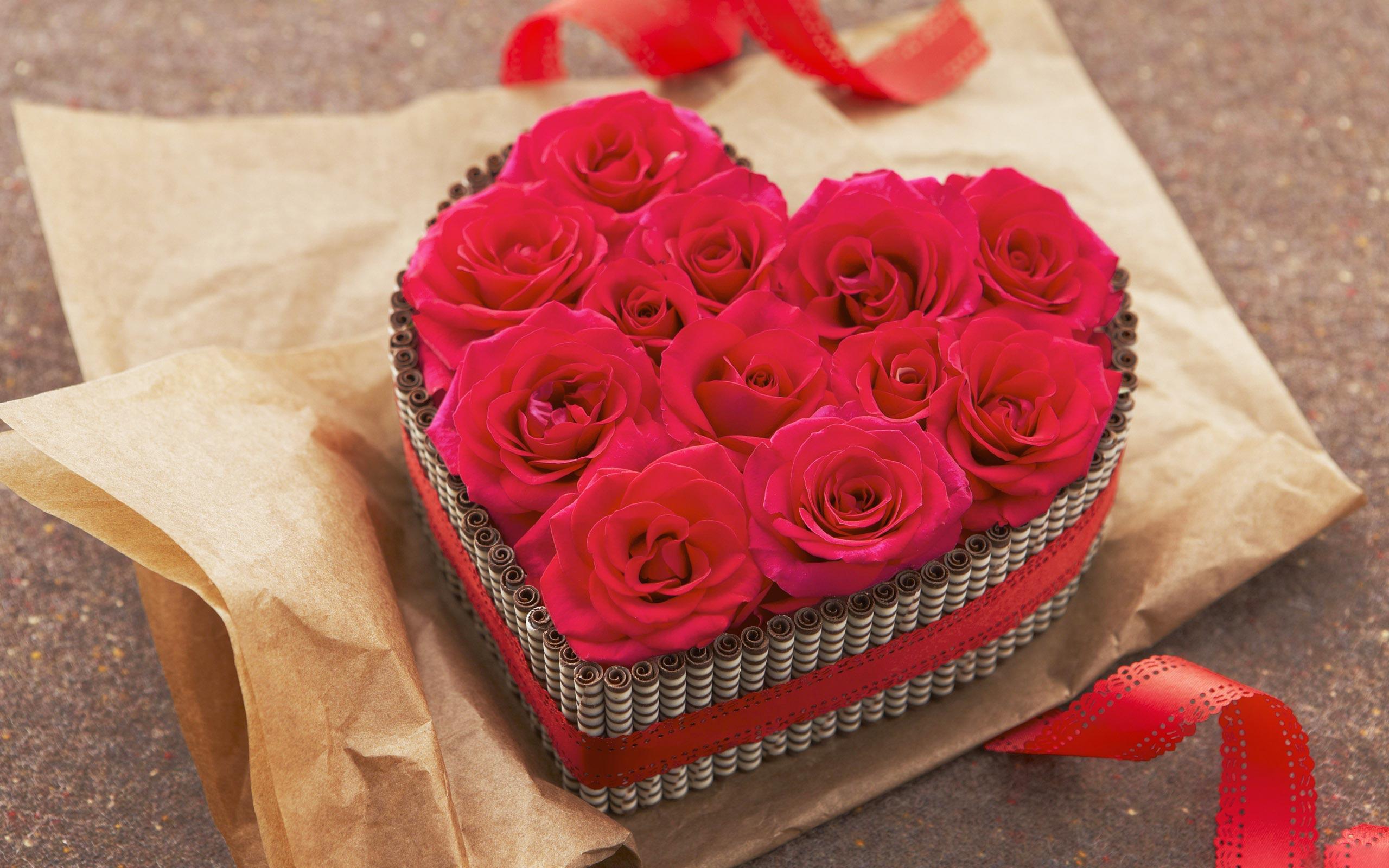 Подарок на 14 февраля своими руками для девушки