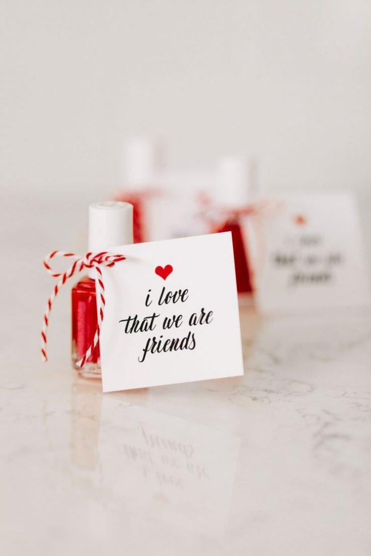 Подарок на 14 февраля своими руками девушке