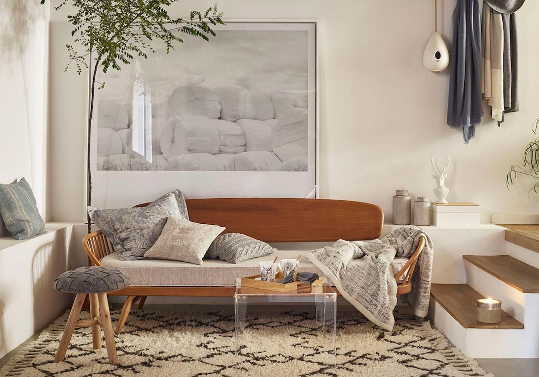 Расстановка мебели в квартире с диваном