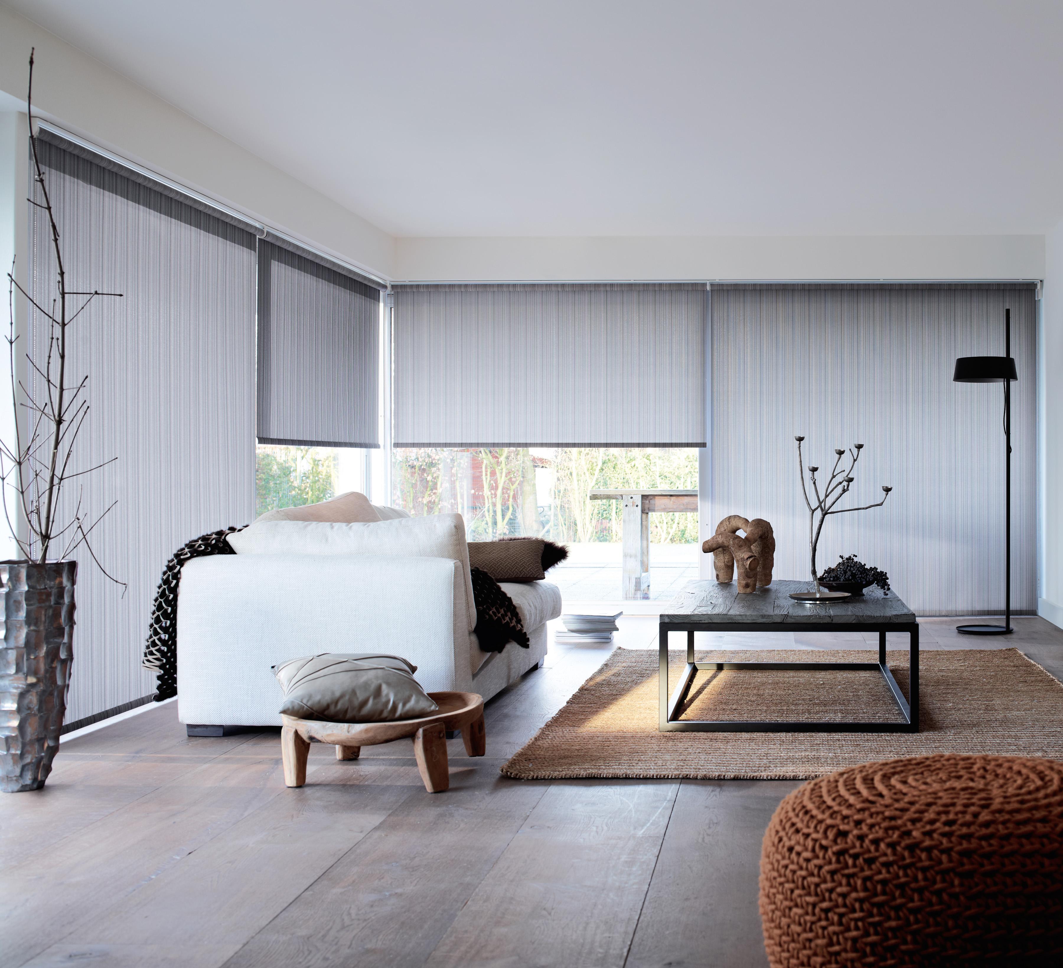 Японский интерьер гостиной в квартире