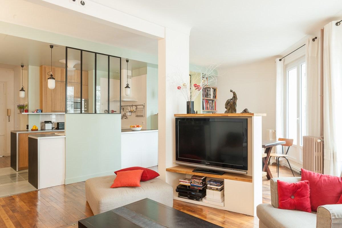 Интерьер для девушки в квартире хрущевке