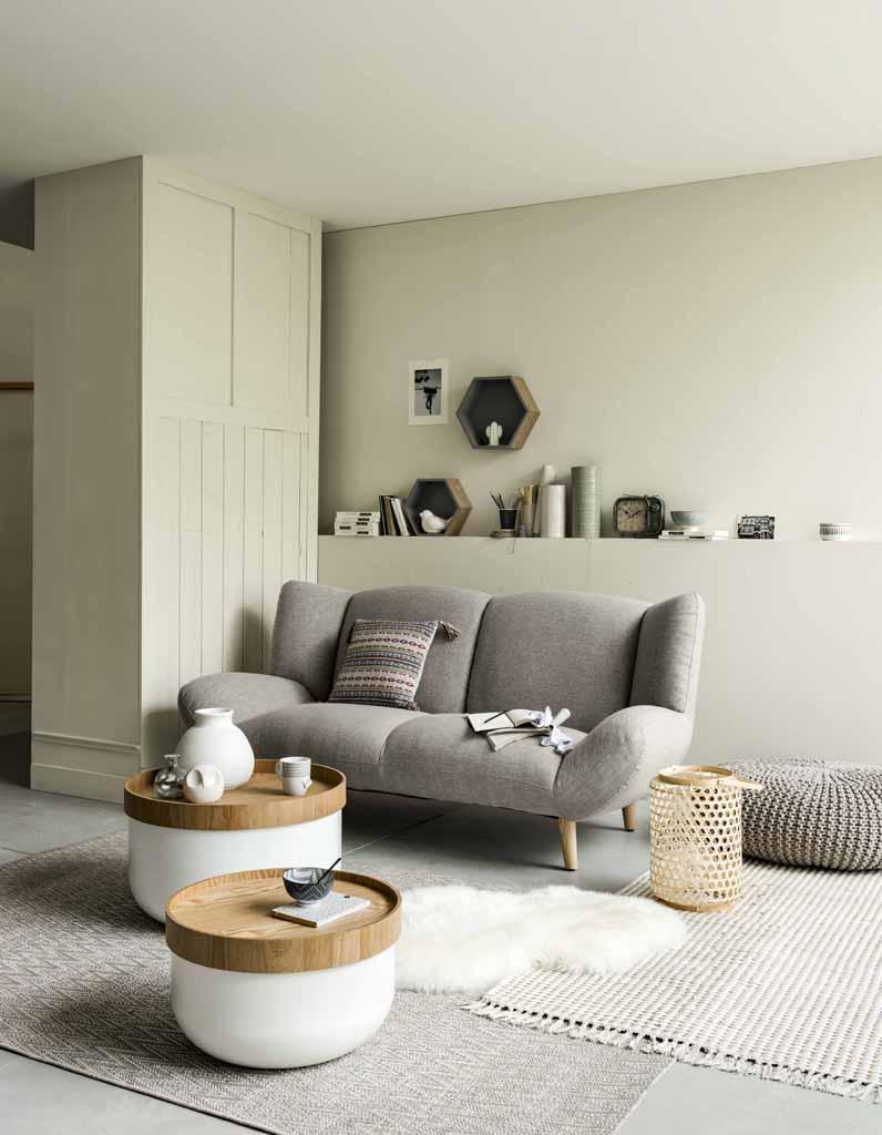 Как расставить мебель в однокомнатной квартире маленькой