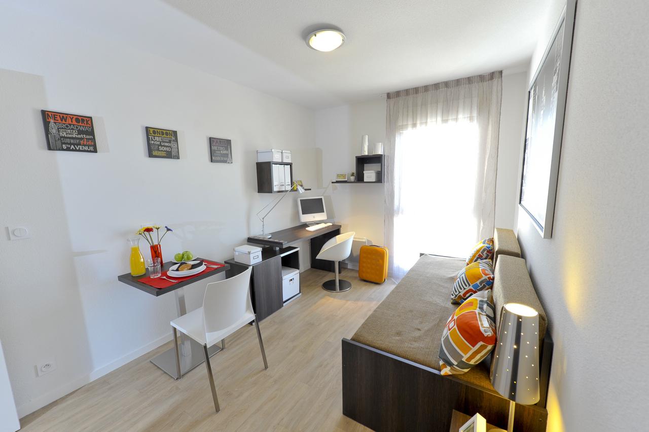 Как расставить мебель в однокомнатной квартире небольшой