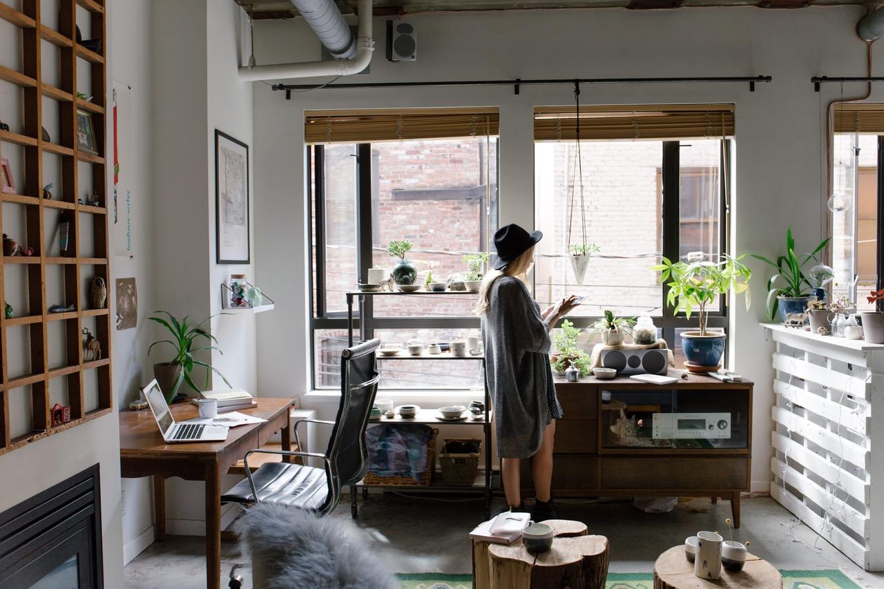Как расставить мебель в однокомнатной квартире перепланировка
