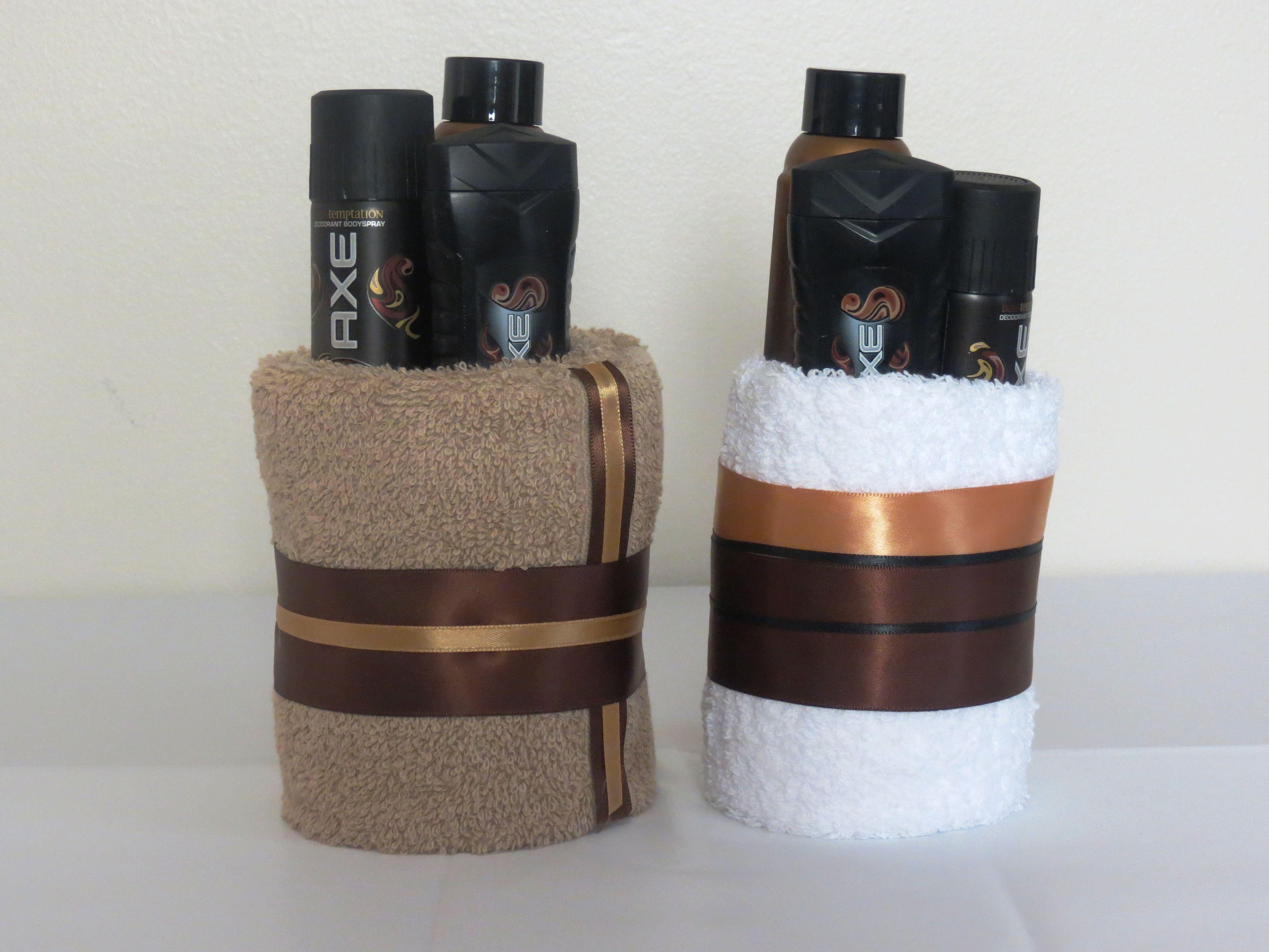 Подарки на 23 февраля своими руками полотенце