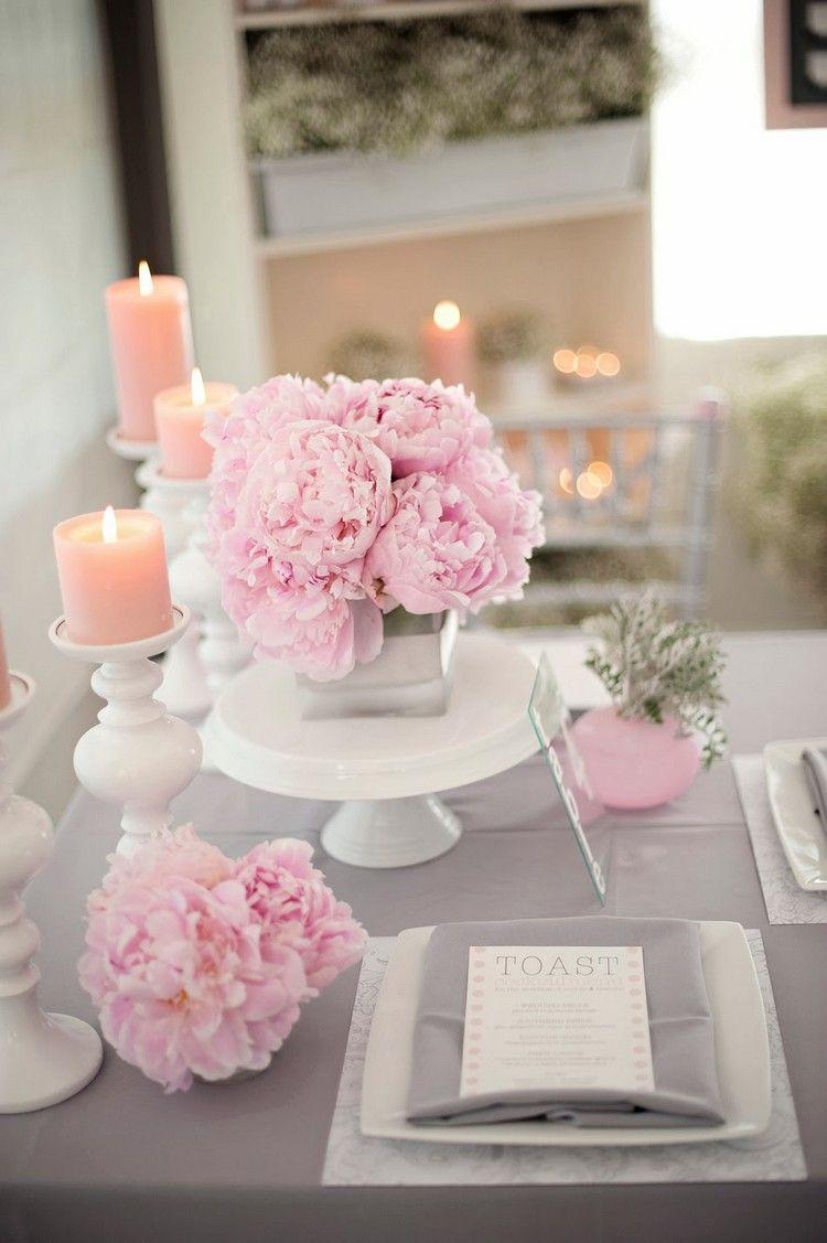 Оформление на 14 февраля квартиры в розовом