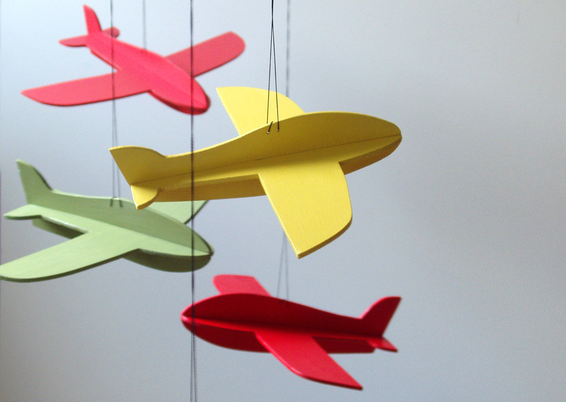 Поделки на 23 февраля самолетики