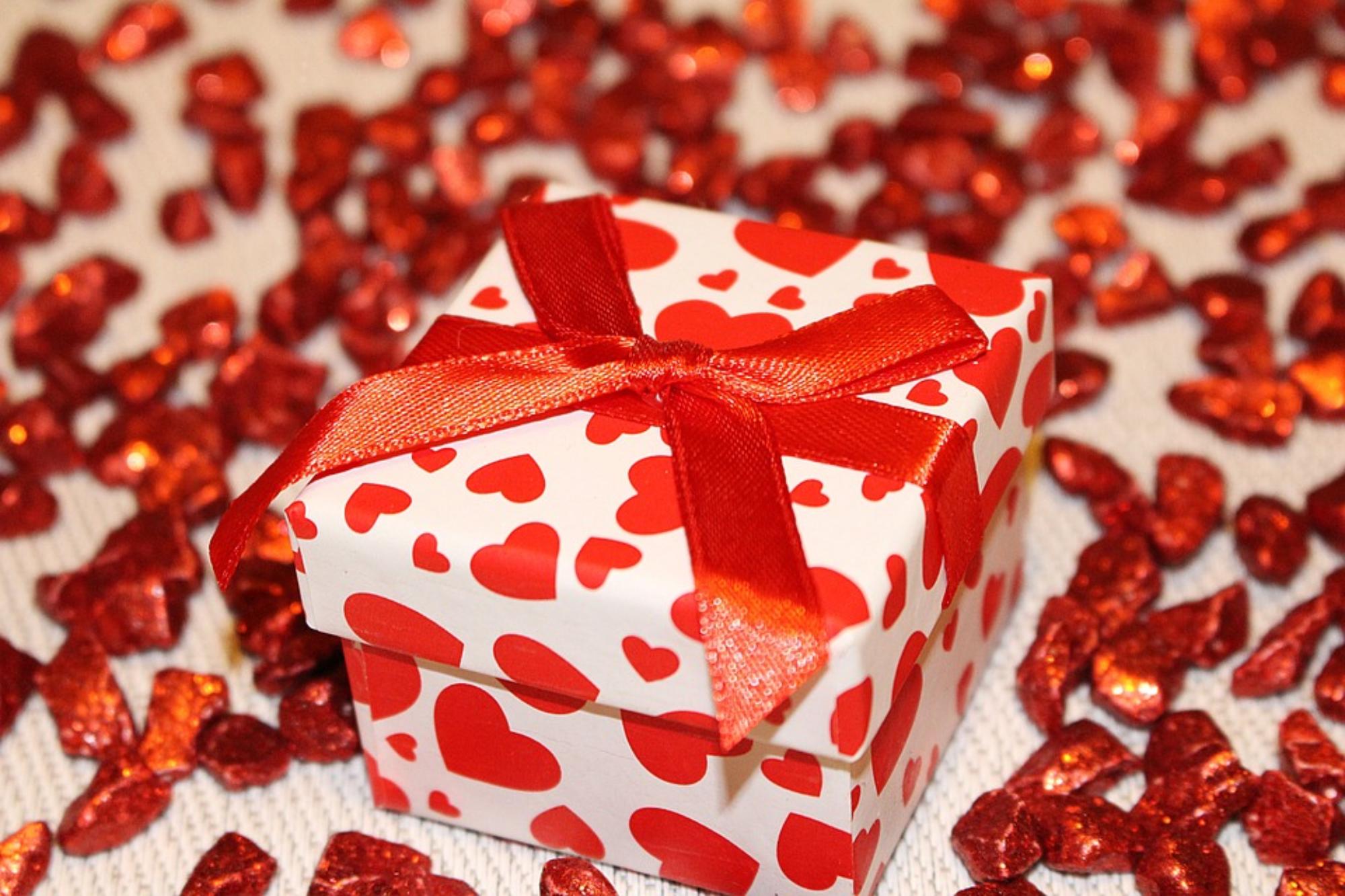 Подарок на 14 февраля своими руками упаковка