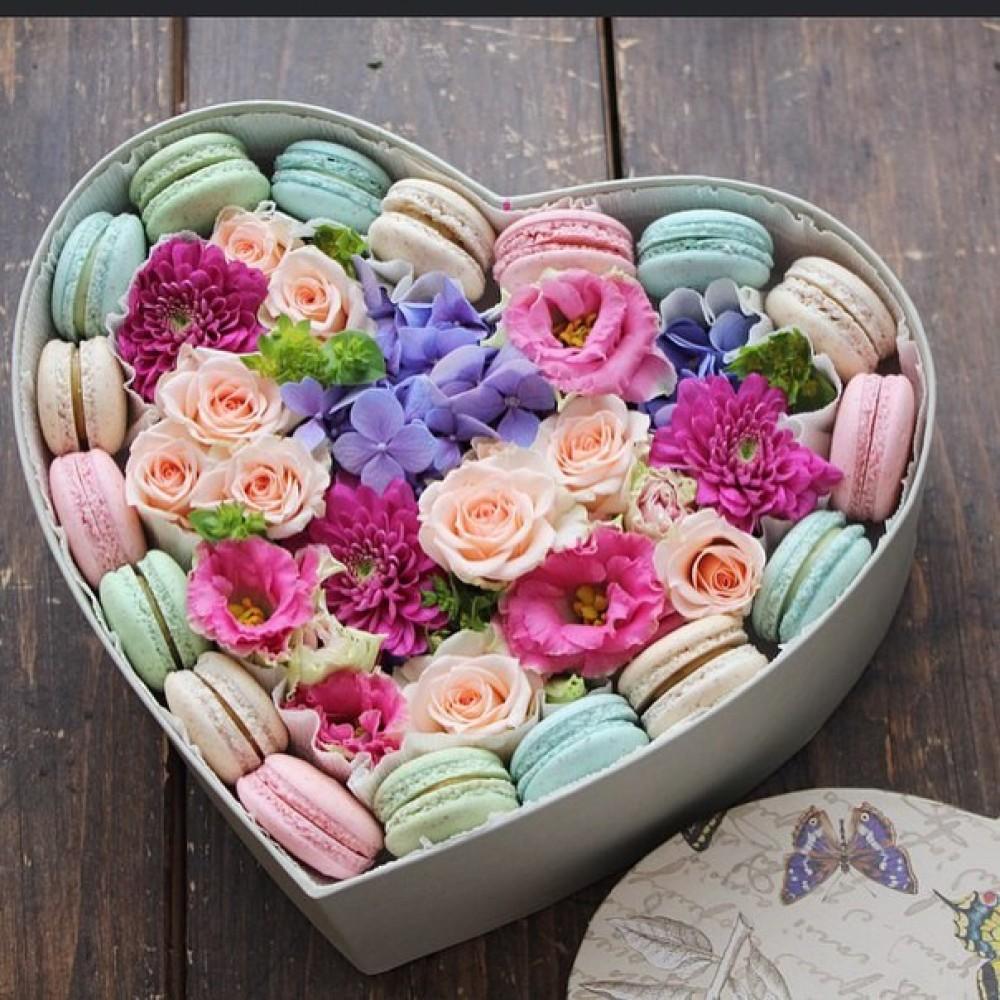 Подарок на 14 февраля своими руками возлюбленной