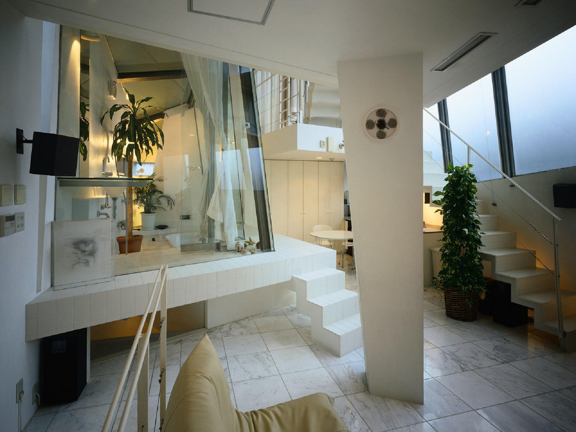 Идеи зонирования в частном доме
