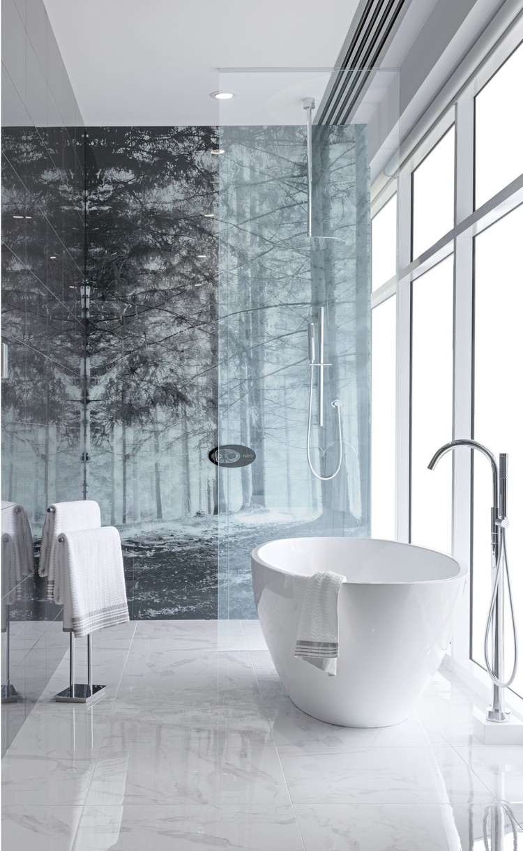 Ремонт туалета панелями декоративными