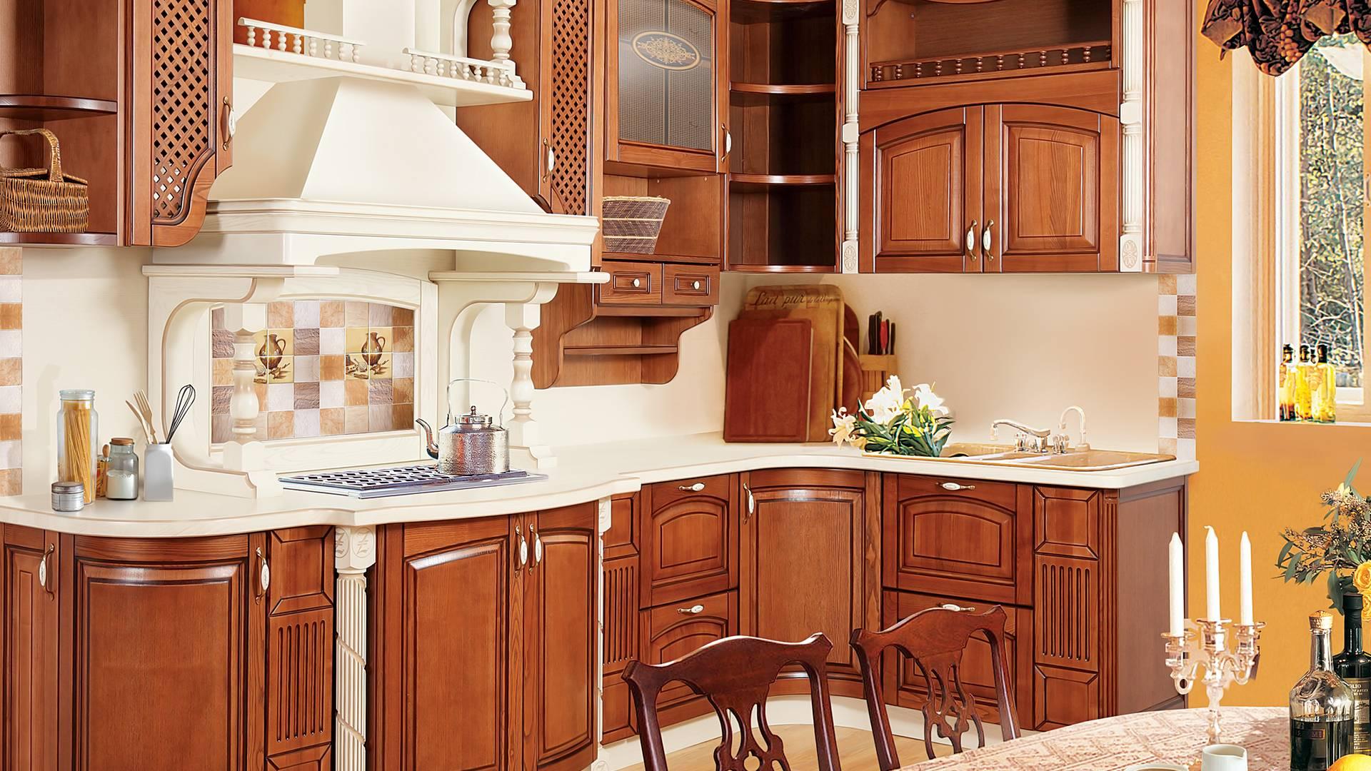 Реставрация и ремонт кухонной мебели: профессиональная помощь и достойный результат