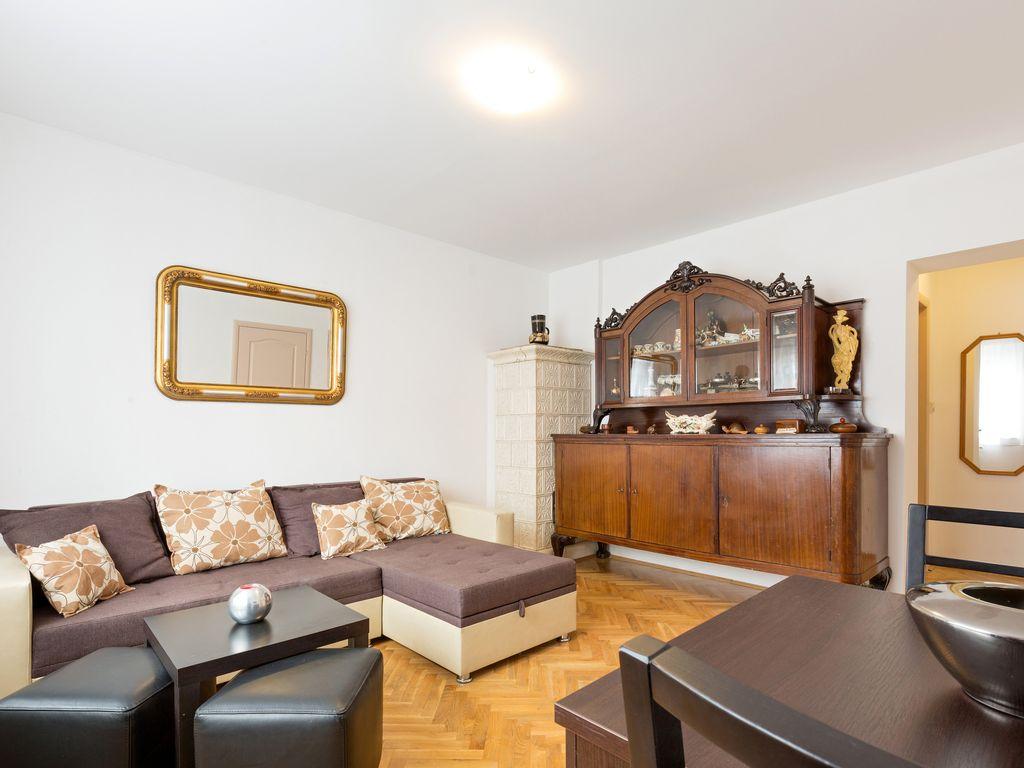 Однокомнатная квартира 40 кв м в эклектичном стиле