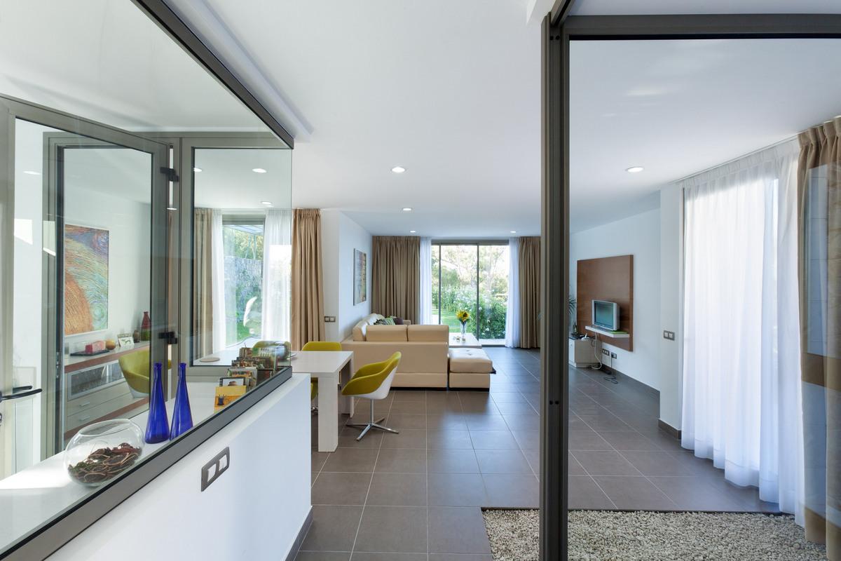 Дизайн кухни гостиной в интерьере